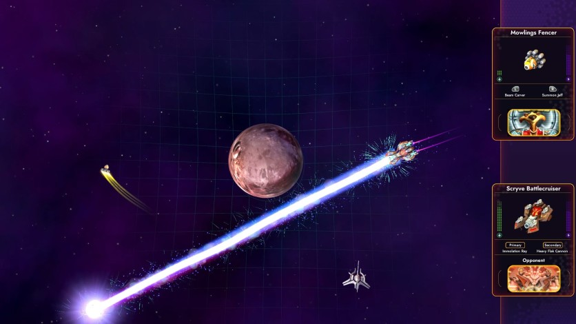 Screenshot 16 - Star Control: Origins