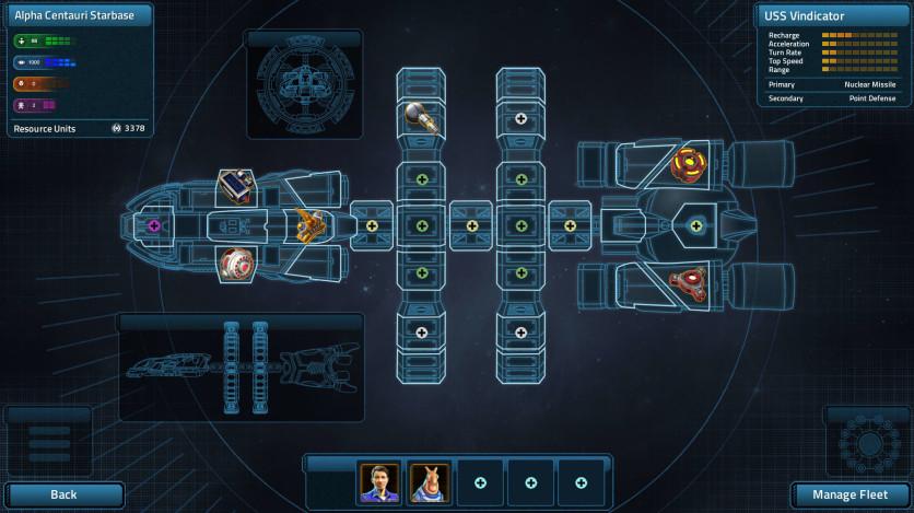 Screenshot 9 - Star Control: Origins