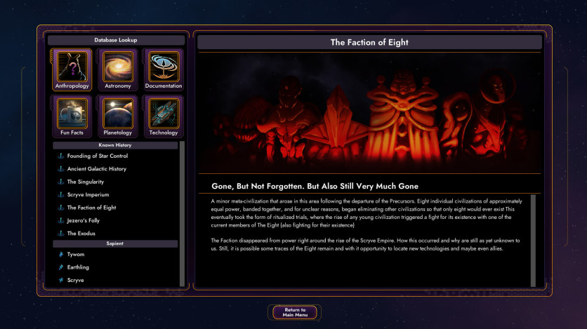 Screenshot 6 - Star Control: Origins
