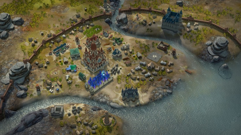 Screenshot 5 - Pathfinder: Kingmaker - Imperial Edition