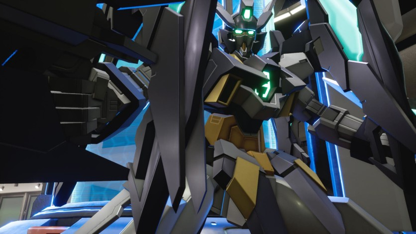 Screenshot 4 - New Gundam Breaker