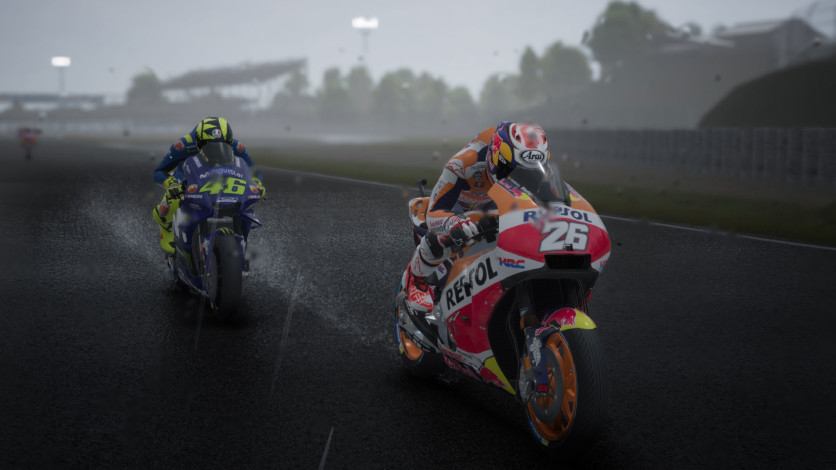 Screenshot 9 - MotoGP 18