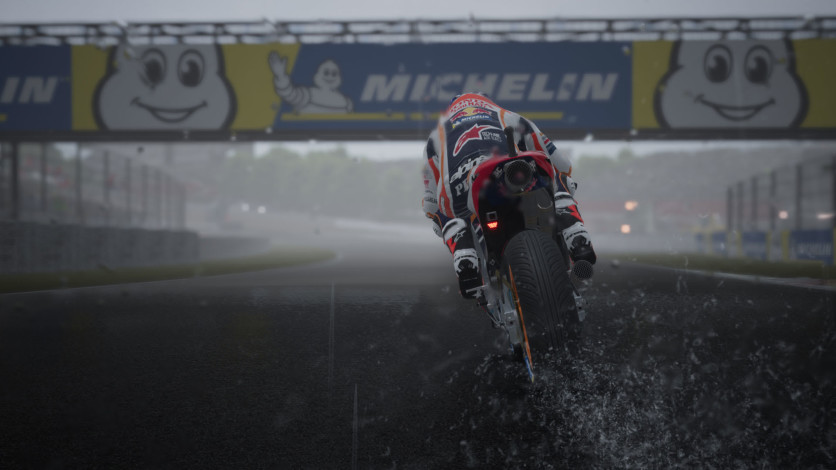 Screenshot 6 - MotoGP 18