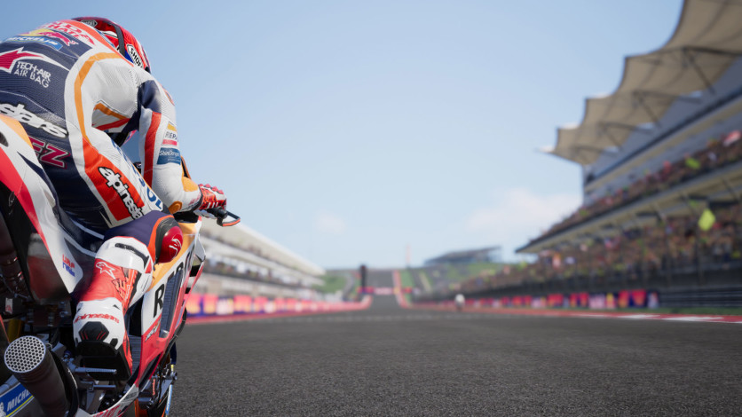 Screenshot 5 - MotoGP 18