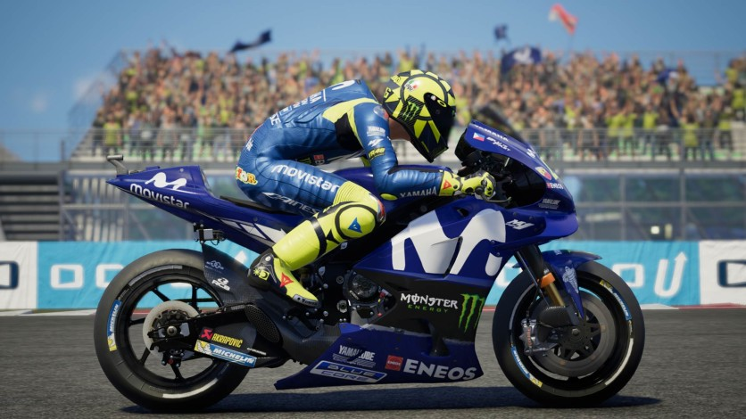 Screenshot 3 - MotoGP 18