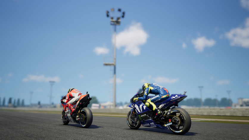 Screenshot 10 - MotoGP 18