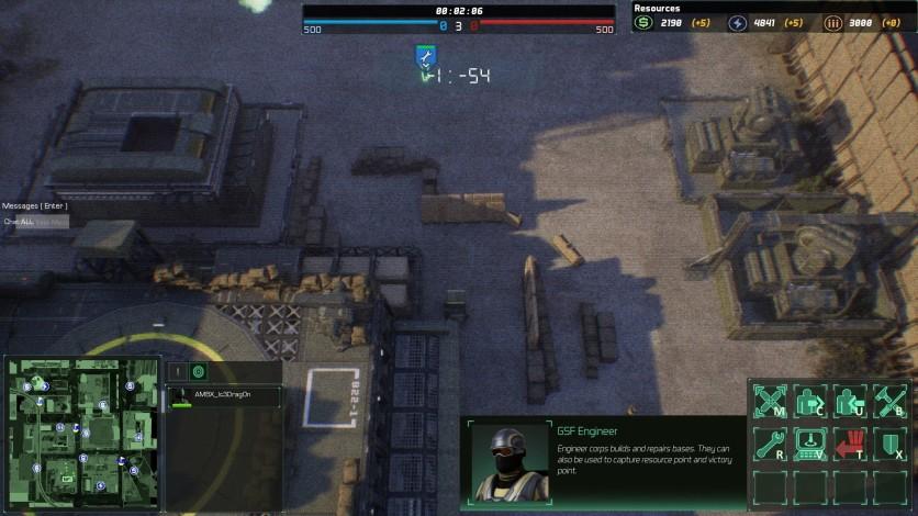Screenshot 8 - Eximius: Seize the Frontline