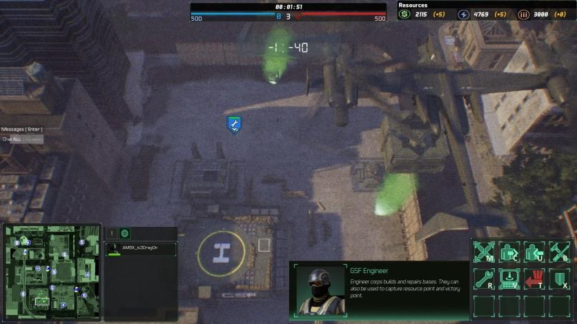 Screenshot 10 - Eximius: Seize the Frontline