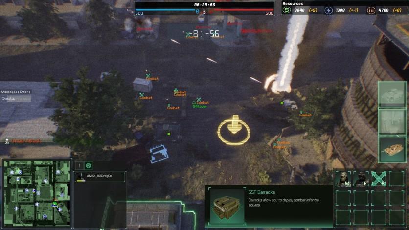 Screenshot 5 - Eximius: Seize the Frontline