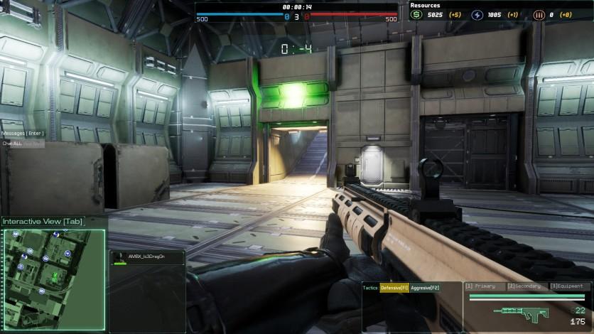 Screenshot 6 - Eximius: Seize the Frontline