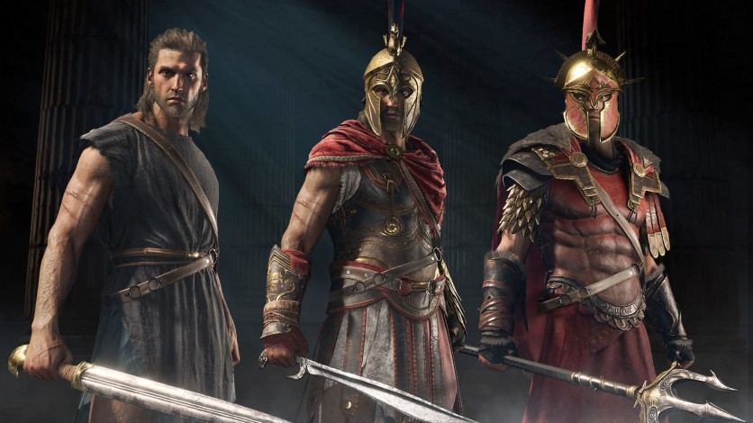 Screenshot 7 - Assassin's Creed: Odyssey - Season Pass