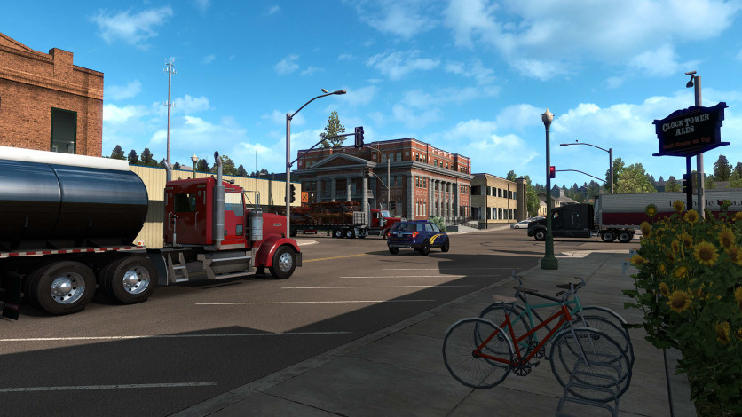 Screenshot 12 - American Truck Simulator - Oregon