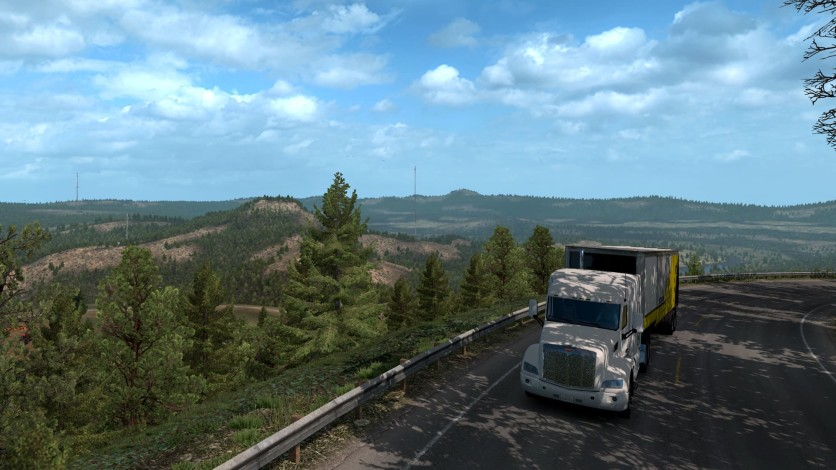 Screenshot 20 - American Truck Simulator - Oregon