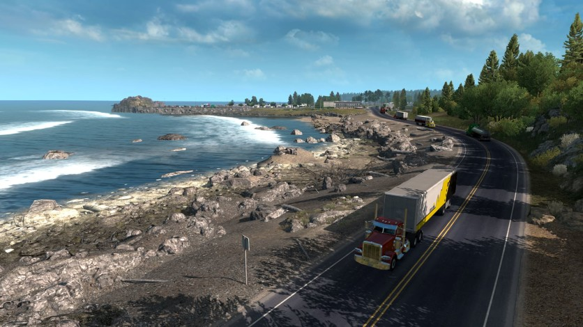 Screenshot 18 - American Truck Simulator - Oregon