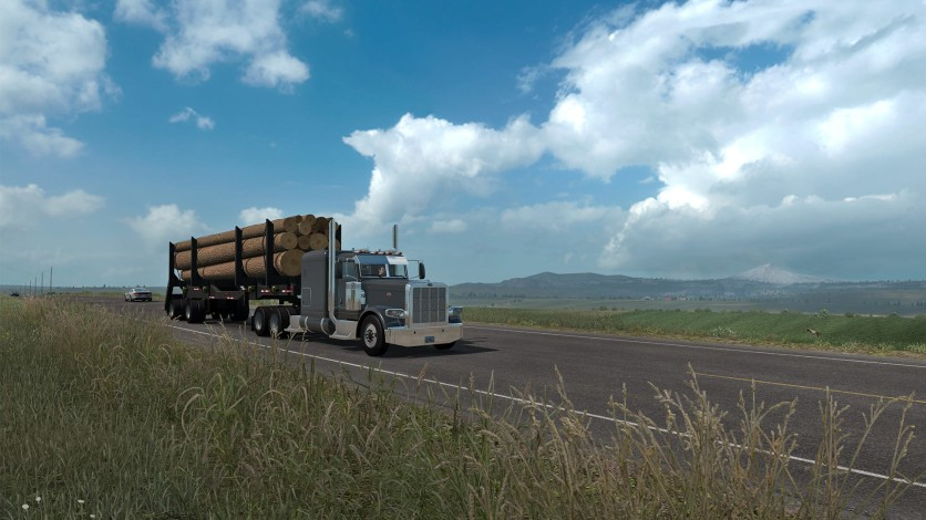 Screenshot 3 - American Truck Simulator - Oregon