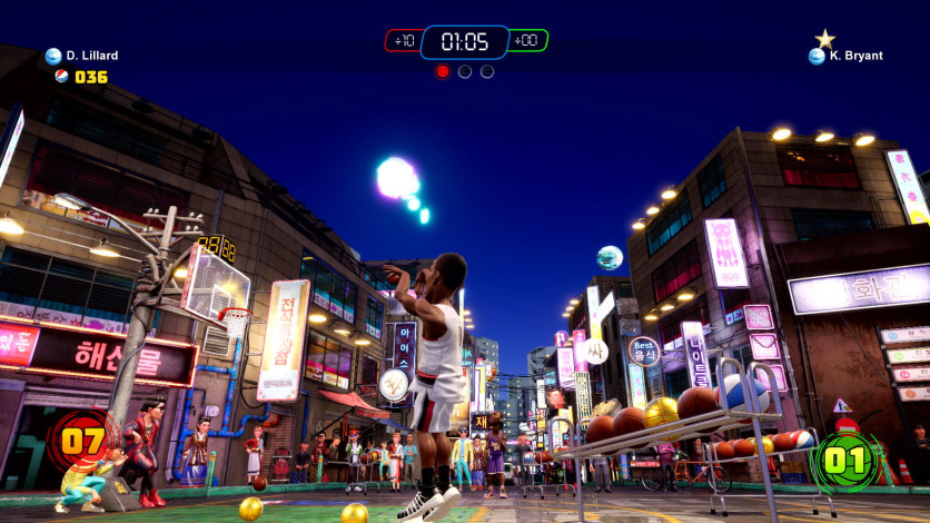 Screenshot 6 - NBA 2K Playgrounds 2