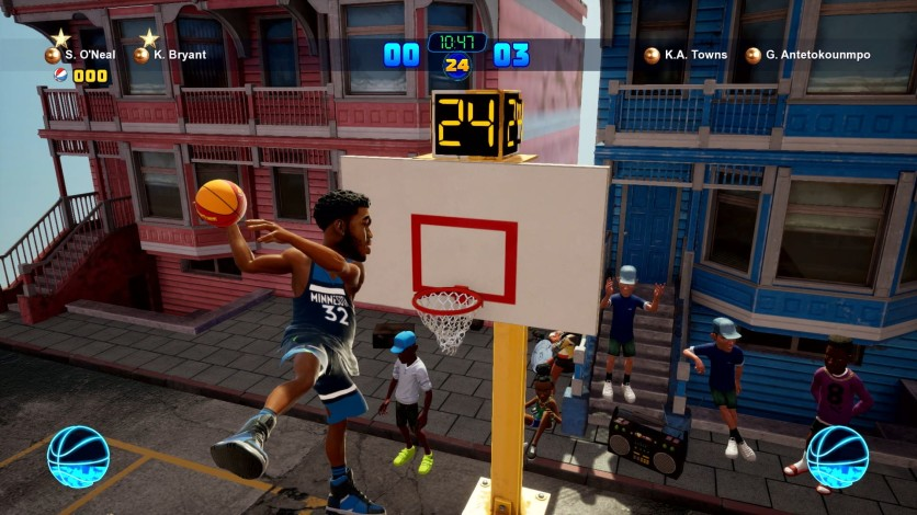 Screenshot 7 - NBA 2K Playgrounds 2