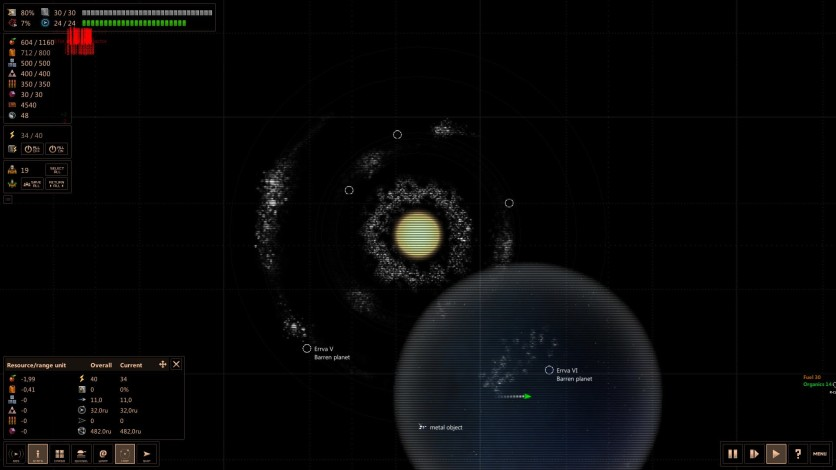 Screenshot 9 - Shortest Trip to Earth
