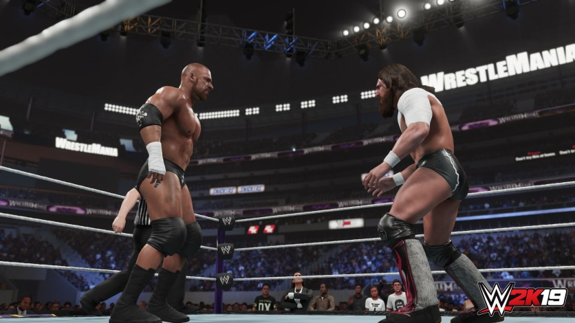 Screenshot 4 - WWE 2K19