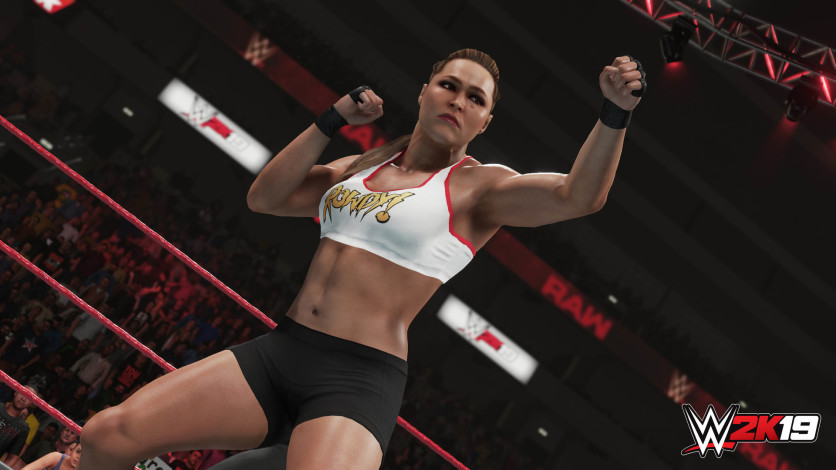 Screenshot 5 - WWE 2K19
