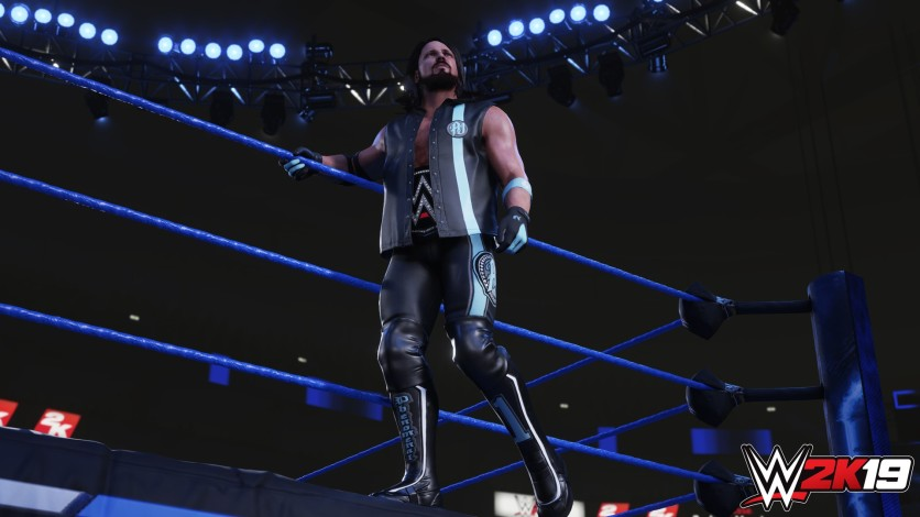 Screenshot 6 - WWE 2K19