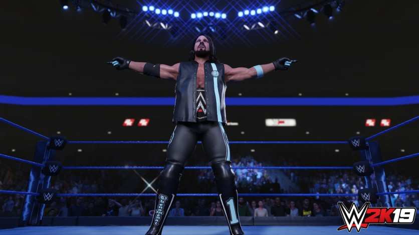 Screenshot 7 - WWE 2K19