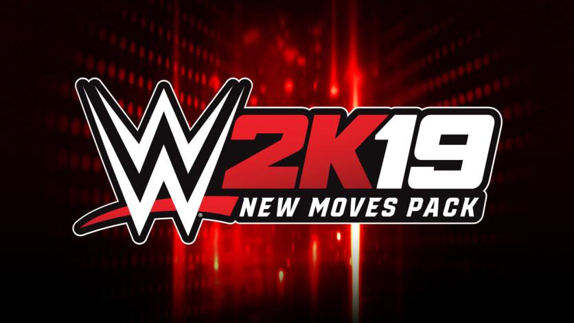 Screenshot 5 - WWE 2K19 - Season Pass