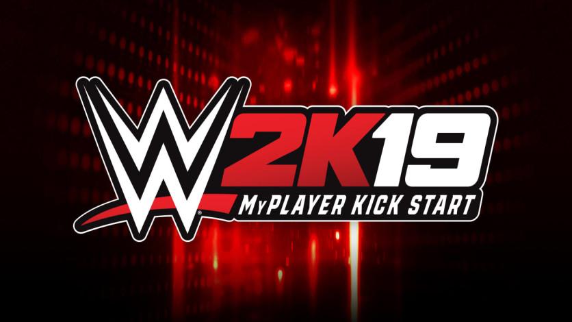 Screenshot 3 - WWE 2K19 - Season Pass