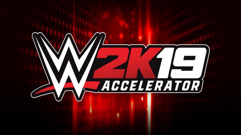 Screenshot 1 - WWE 2K19 - Season Pass
