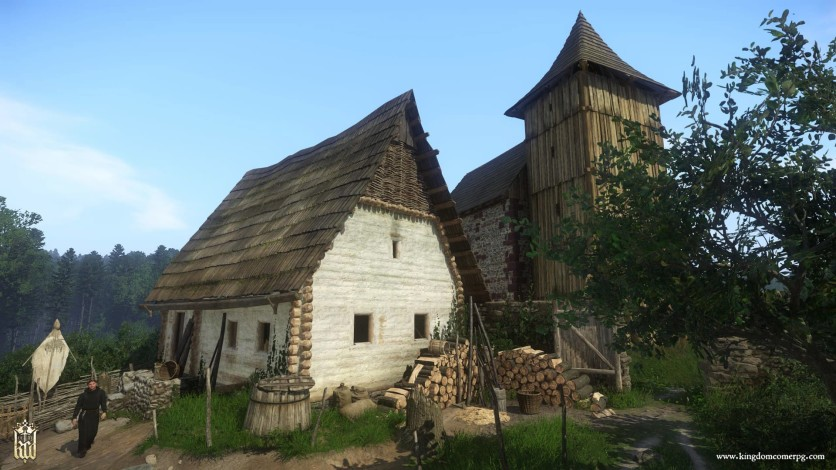 Screenshot 3 - Kingdom Come: Deliverance - From the Ashes