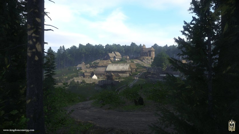 Screenshot 5 - Kingdom Come: Deliverance - From the Ashes