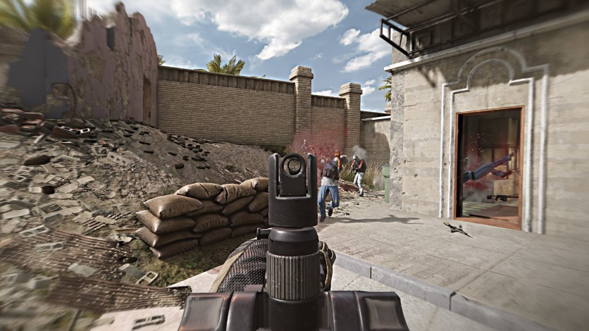 Screenshot 3 - Insurgency: Sandstorm
