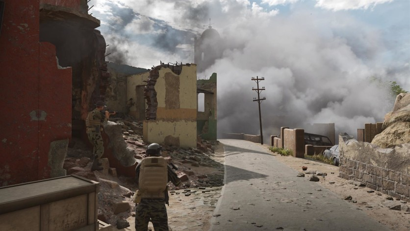 Screenshot 5 - Insurgency: Sandstorm