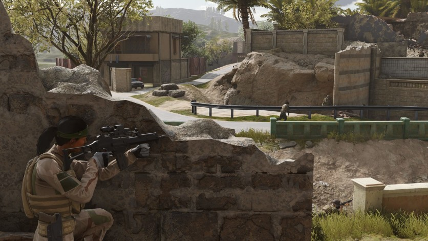 Screenshot 2 - Insurgency: Sandstorm