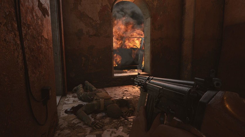 Screenshot 4 - Insurgency: Sandstorm