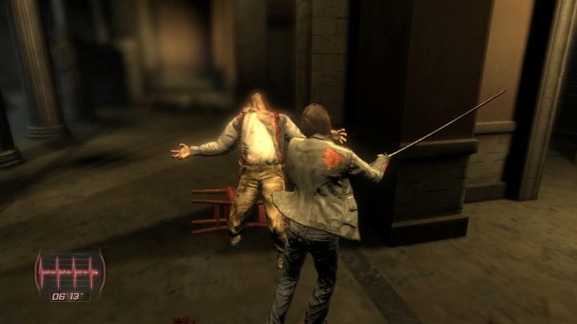 Screenshot 2 - Alone in the Dark Anthology