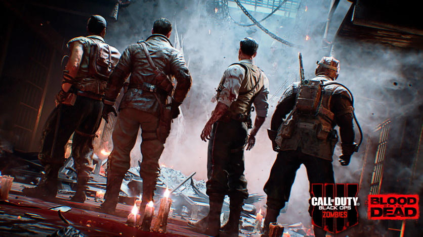 Screenshot 8 - Call of Duty: Black Ops 4