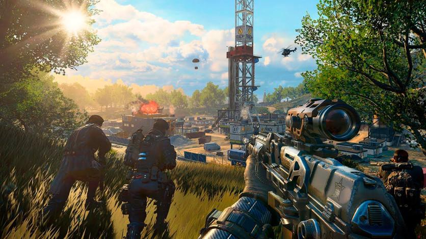 Screenshot 6 - Call of Duty: Black Ops 4