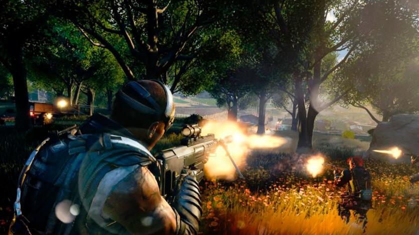 Screenshot 7 - Call of Duty: Black Ops 4