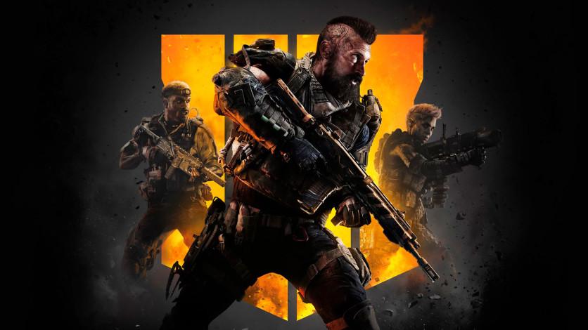 Screenshot 3 - Call of Duty: Black Ops 4