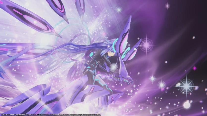 Screenshot 5 - Megadimension Neptunia VIIR