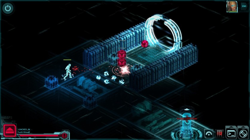 Screenshot 4 - Shadowrun Returns
