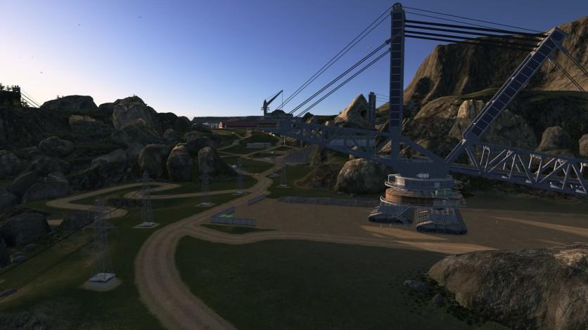Screenshot 1 - Cities: Skylines - Synthetic Dawn Radio