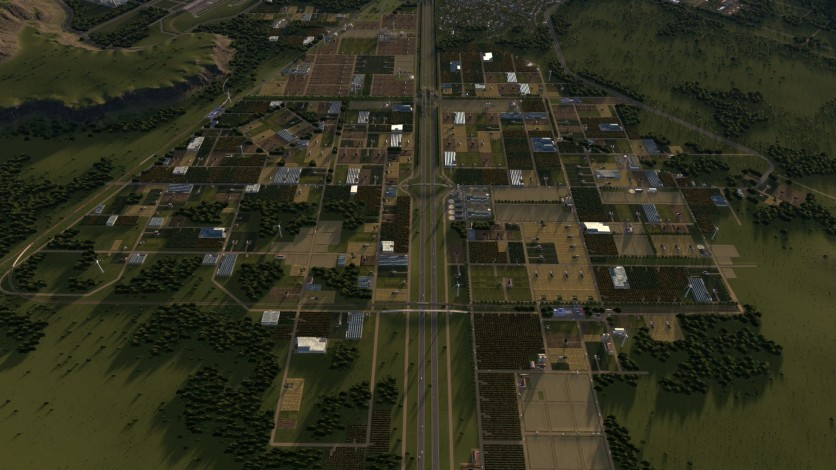 Screenshot 4 - Cities: Skylines - Synthetic Dawn Radio