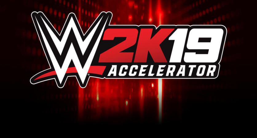 Screenshot 1 - WWE 2K19 - Accelerator