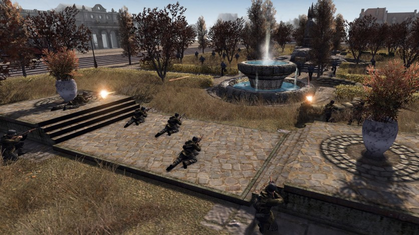 Screenshot 5 - Men of War: Assault Squad 2 - Ostfront Veteranen