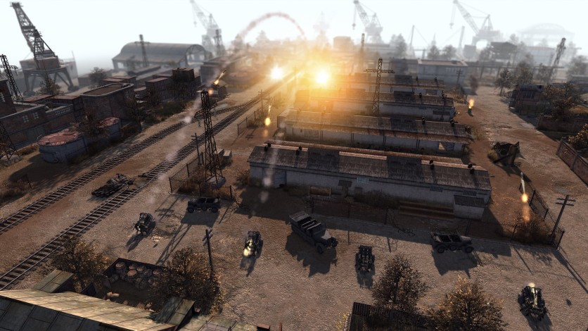 Screenshot 2 - Men of War: Assault Squad 2 - Ostfront Veteranen