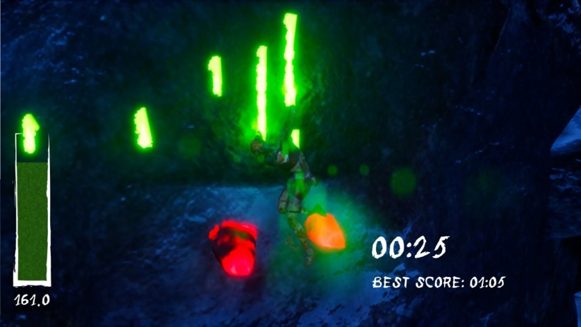 Screenshot 3 - Dead Climb