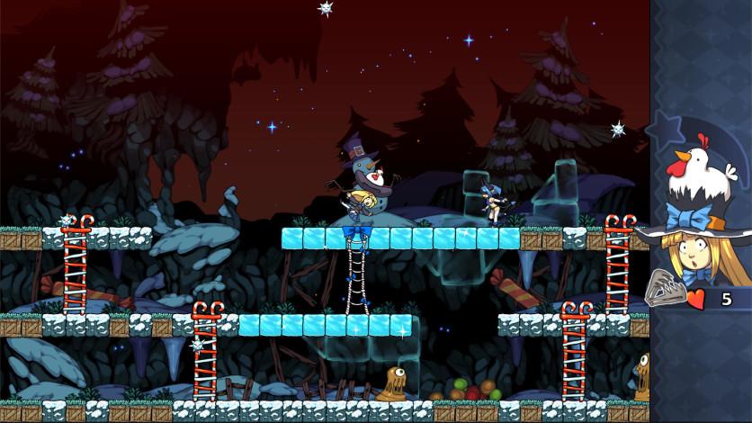Screenshot 4 - Citrouille