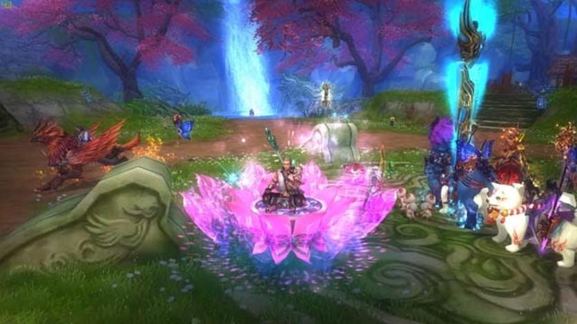 Screenshot 10 - Mito da Criação